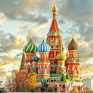 Learn Russian Courses and Classes in Essex