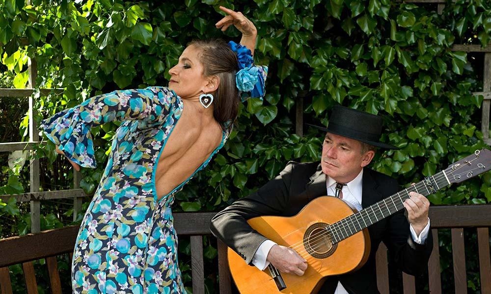 Flamenco Fiesta
